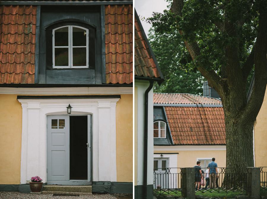 Annexet Schenströmska Herrgården