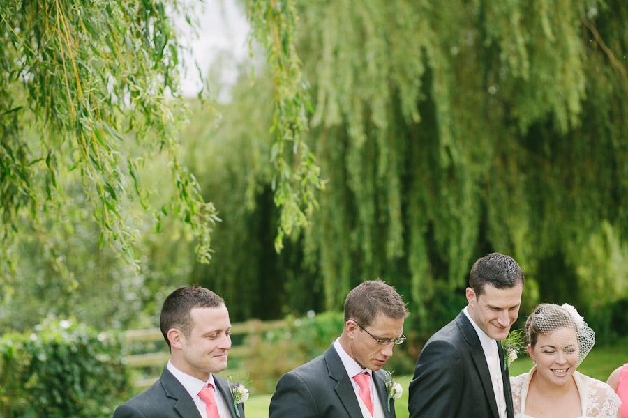 Kilkenny Wedding Shoot