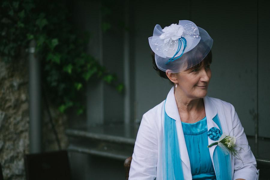 Langton's Wedding Hotel: Mother of groom