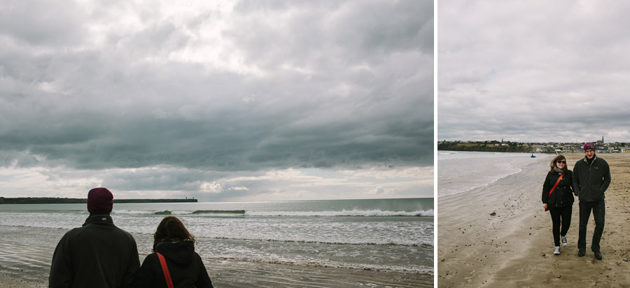 Couple session in Tramore