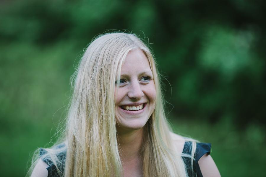 Madeleine Mattias