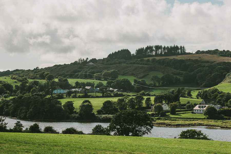 West Cork landscape