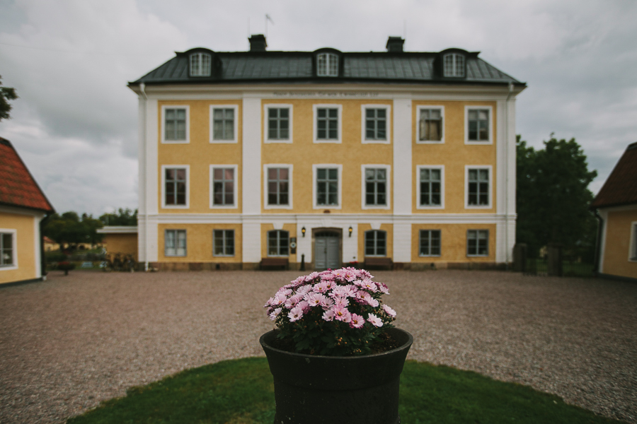 Schenströmska Herrgården Bröllop