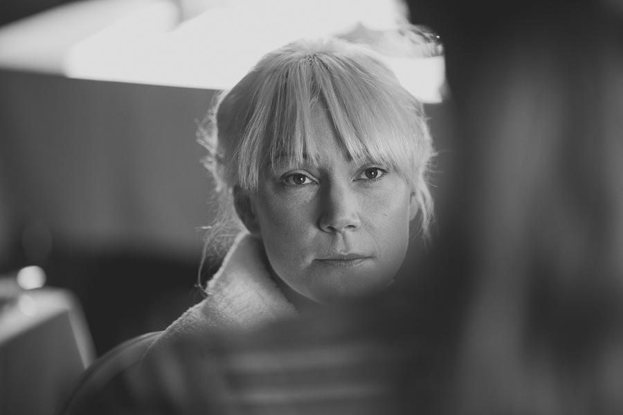 Lina har fått sitt hår fixat av Made By Västerås