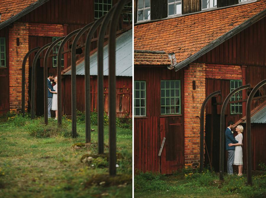 Bröllopsfotograf Västerås Schenströmska