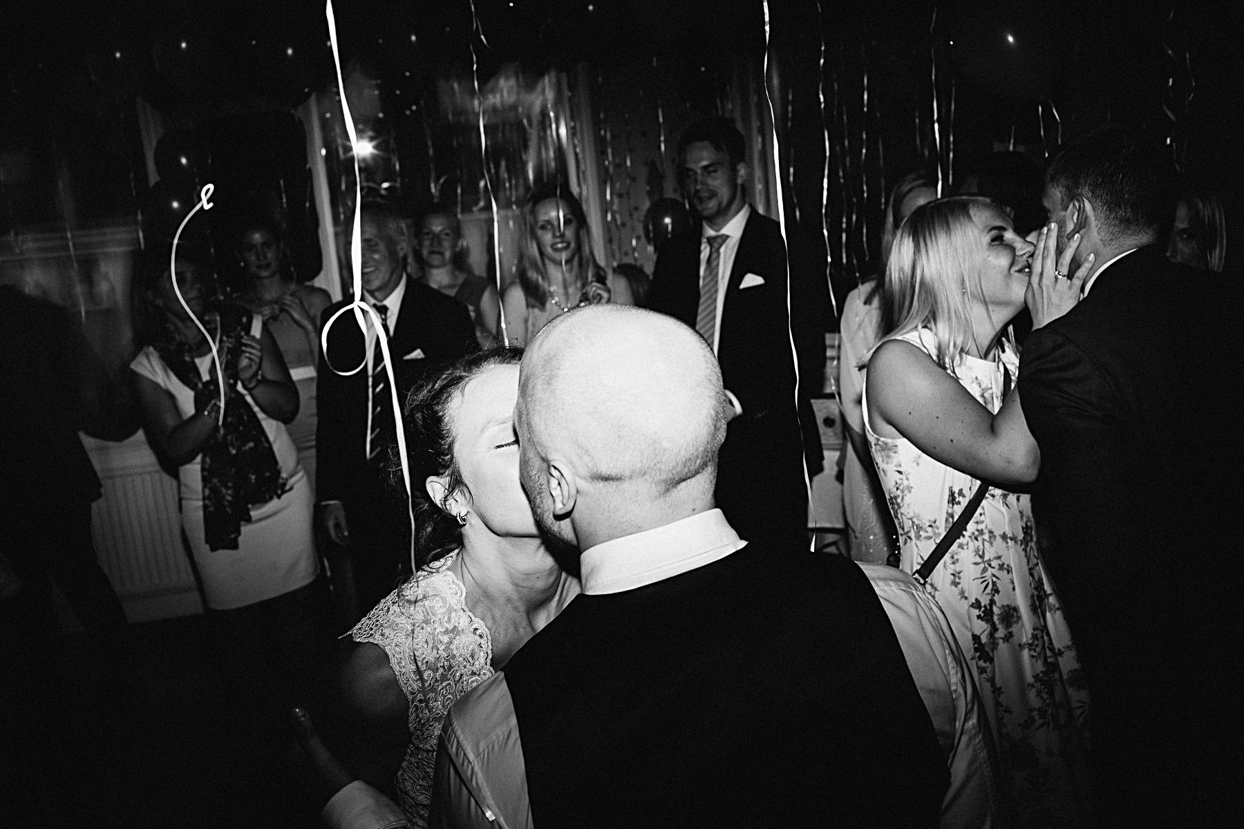 dans p bröllop