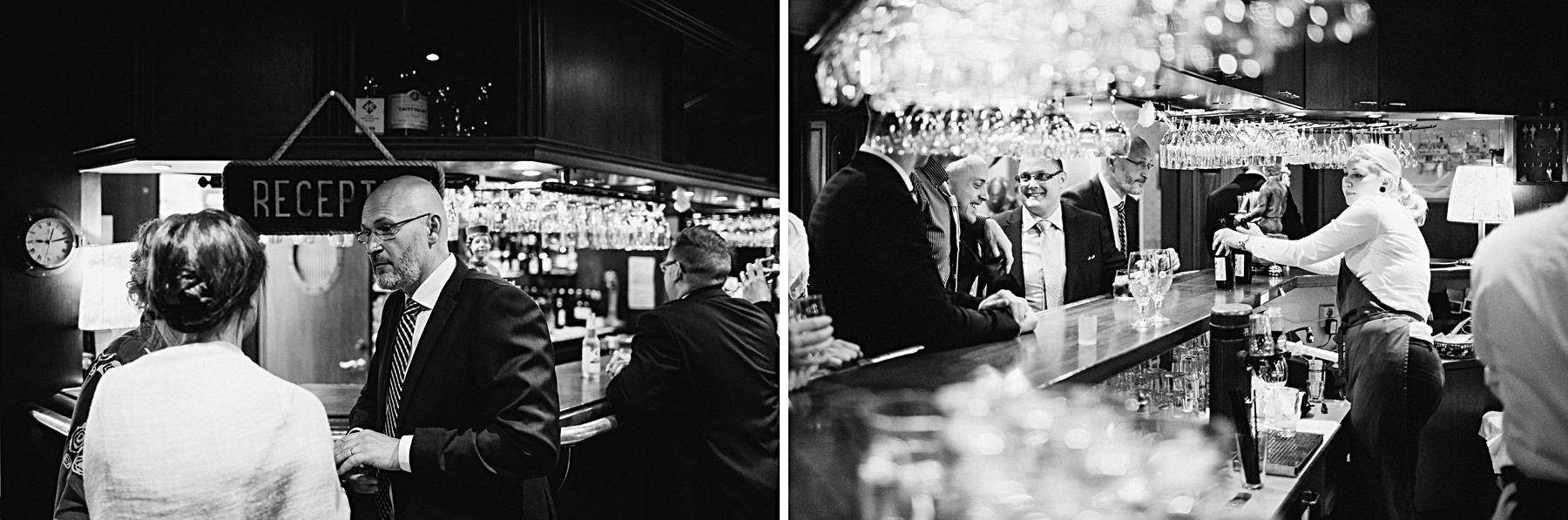 mingel i baren