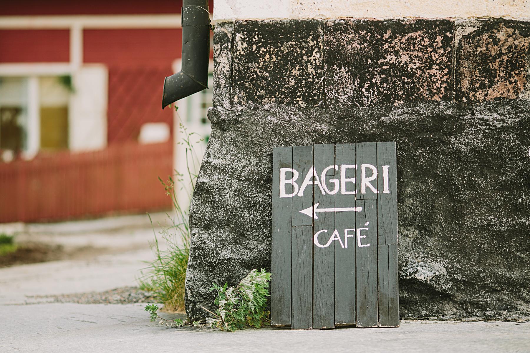 bageri sandhamn