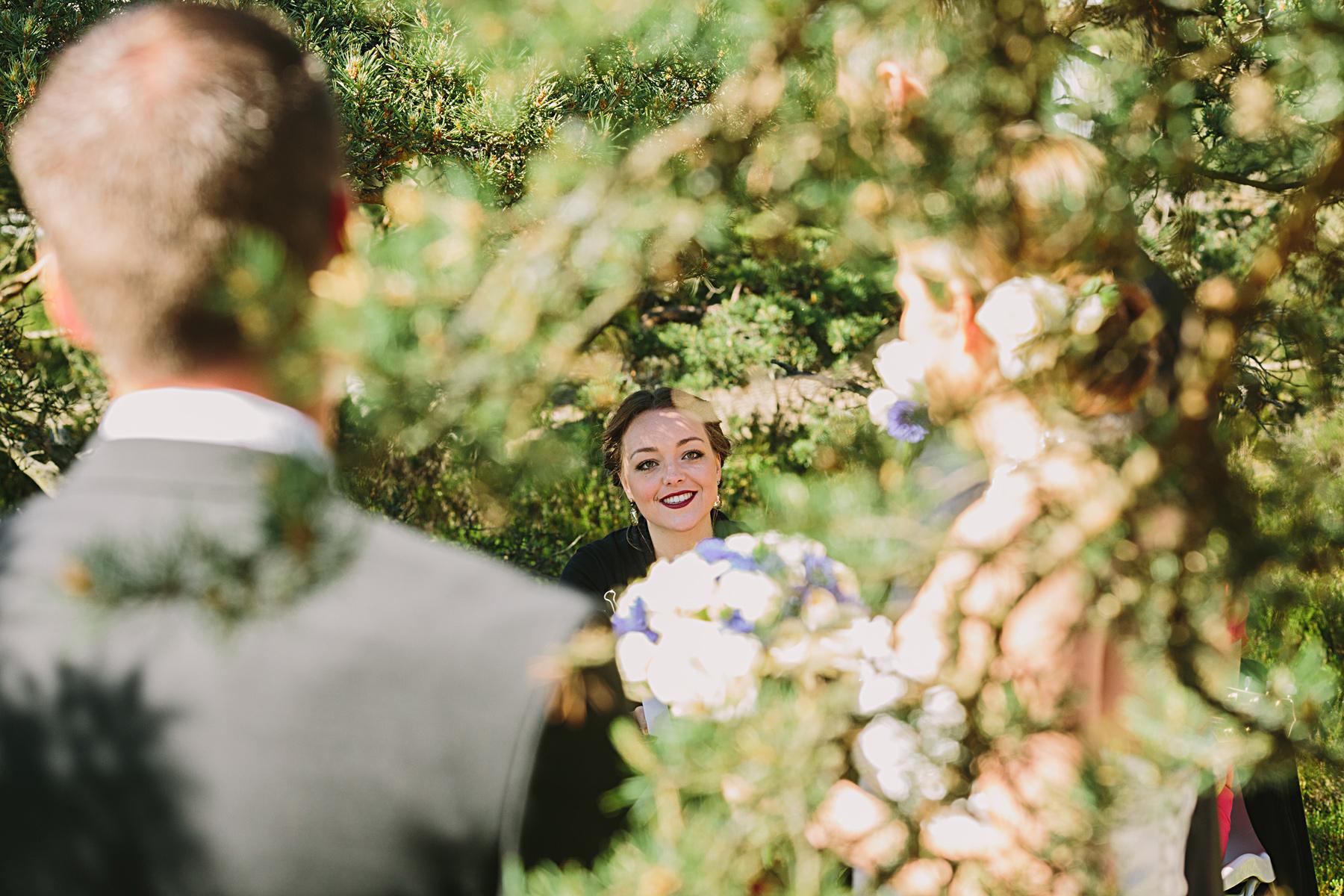 bröllop p sandhamn