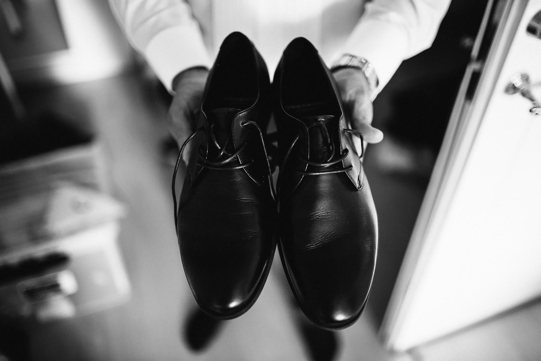 Brogues Skor till bröllopet