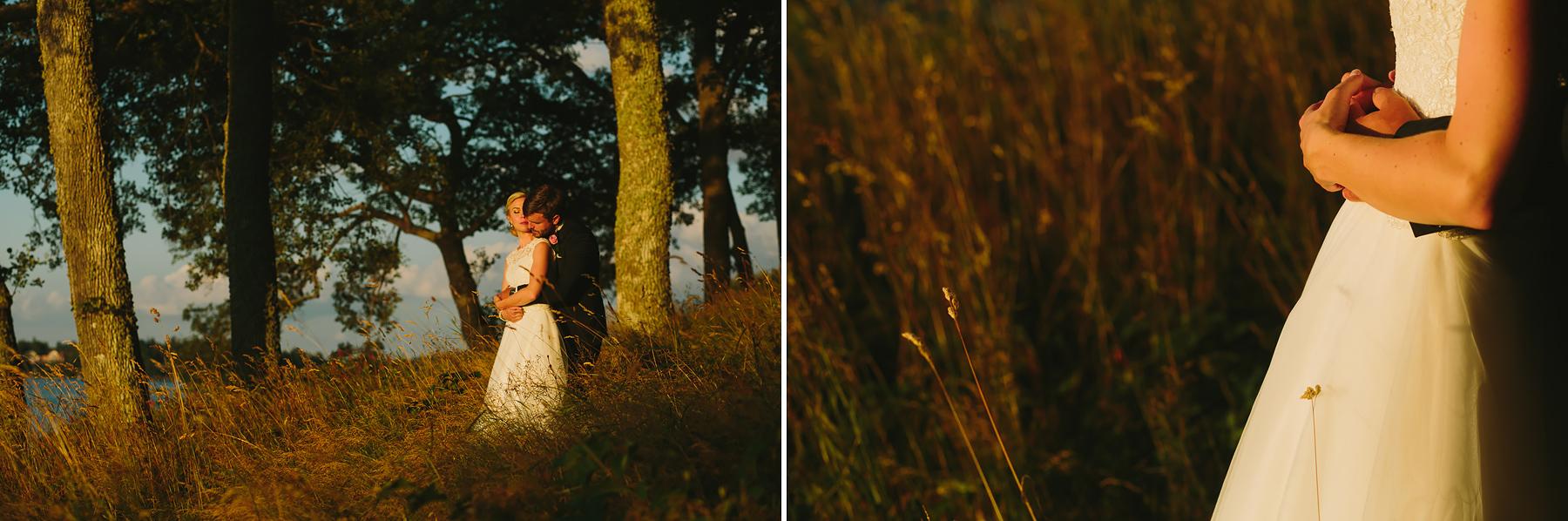 Bröllopsfotograf Skytteholm Ekerö