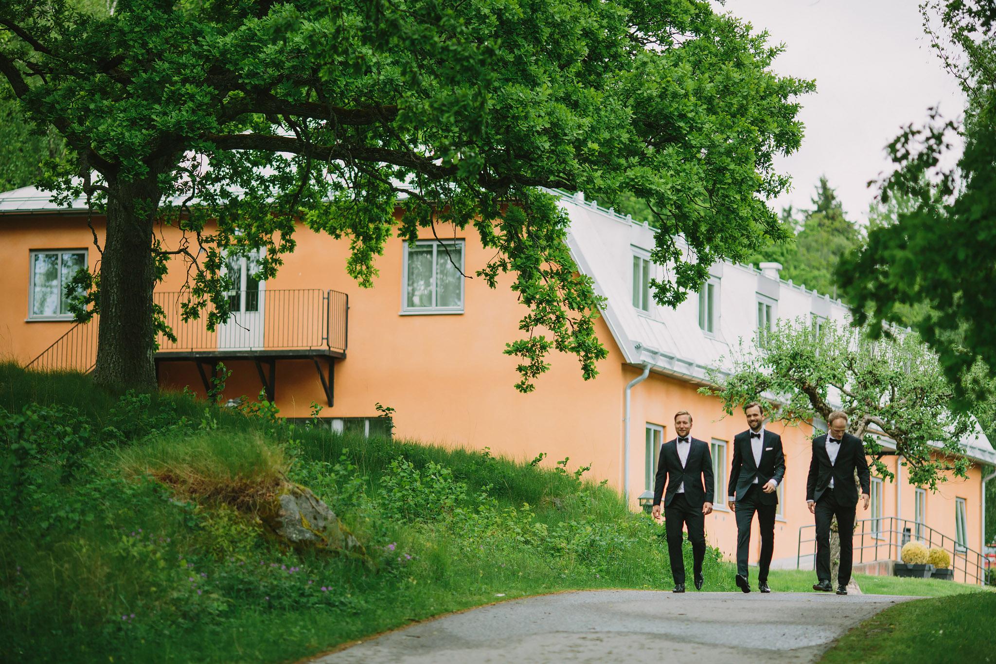 Bergendals annex