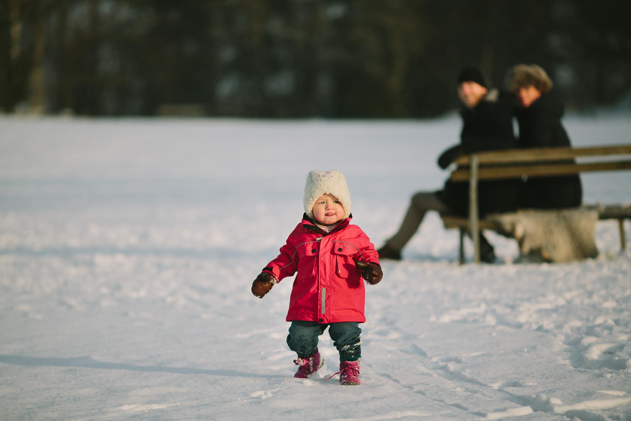 Ut på egna vinteräventyr