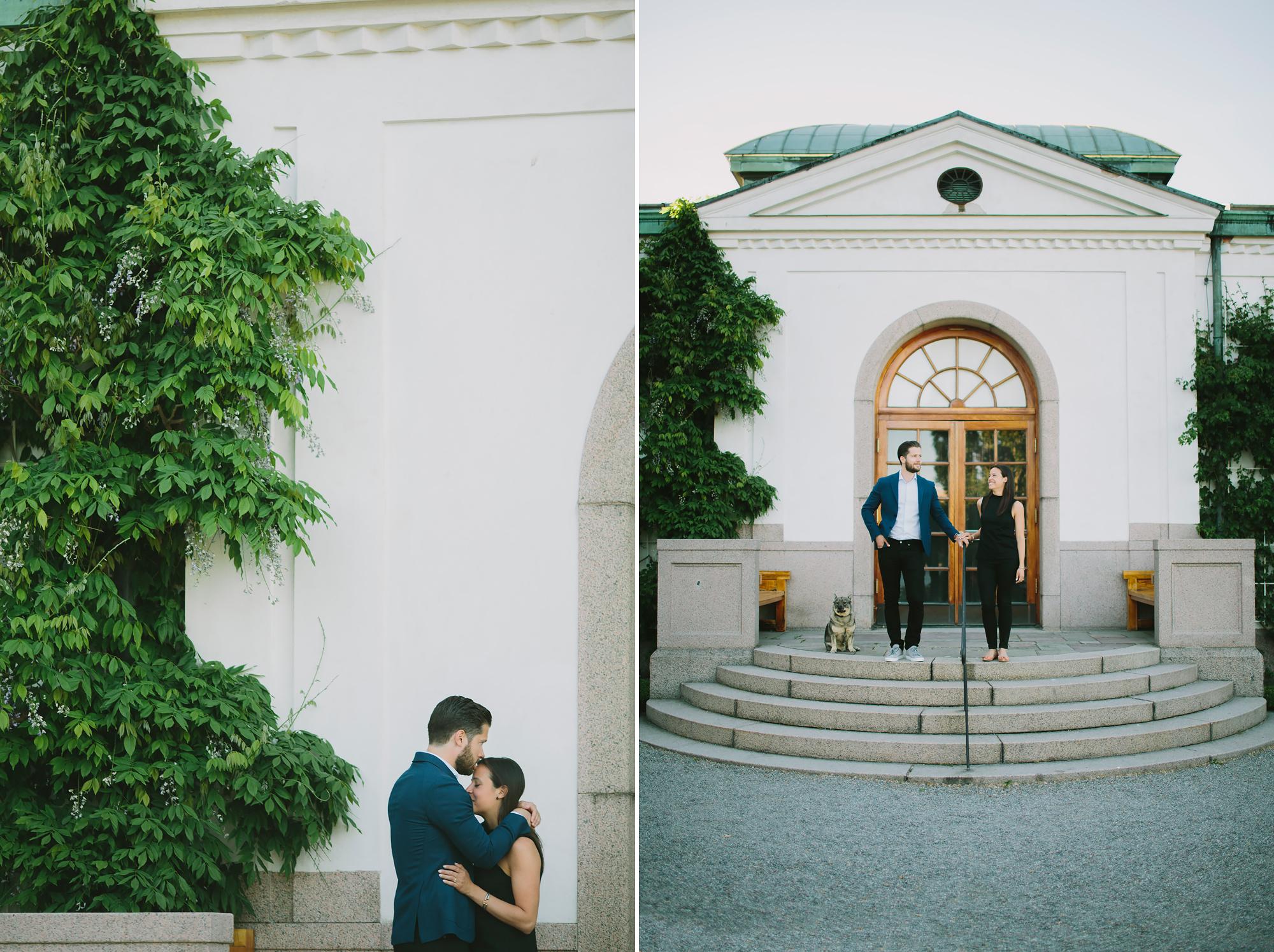 Stockholm Wedding Photographer Prince Eugens Waldemarsudde