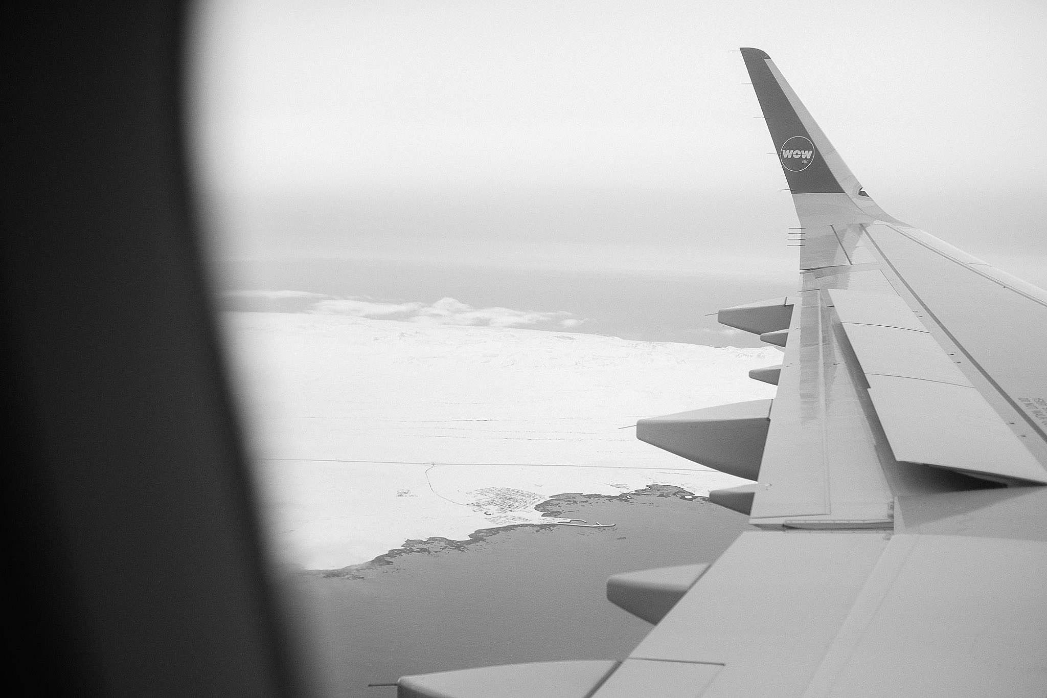 Reyjkavik Flygplats