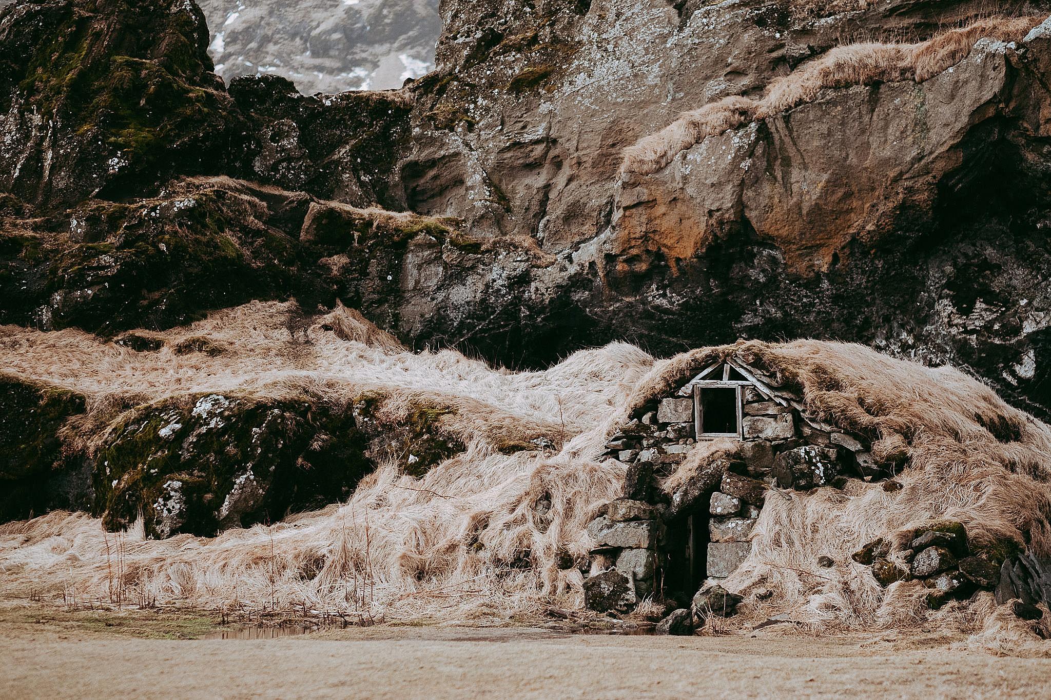 Medeltida hus